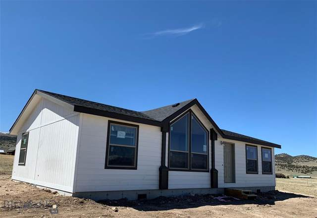 71 Two Bumps Loop East, Ennis, MT 59729 (MLS #342914) :: Hart Real Estate Solutions