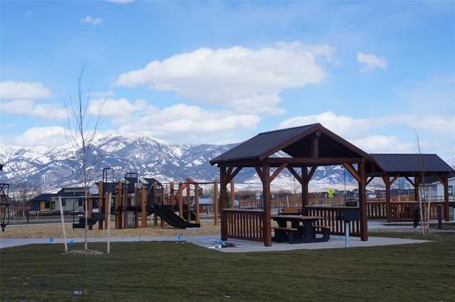 TBD Windrow Drive, Bozeman, MT 59718 (MLS #342919) :: Hart Real Estate Solutions