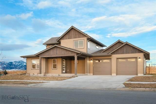 1328 Ryun Sun, Bozeman, MT 59718 (MLS #342949) :: Hart Real Estate Solutions