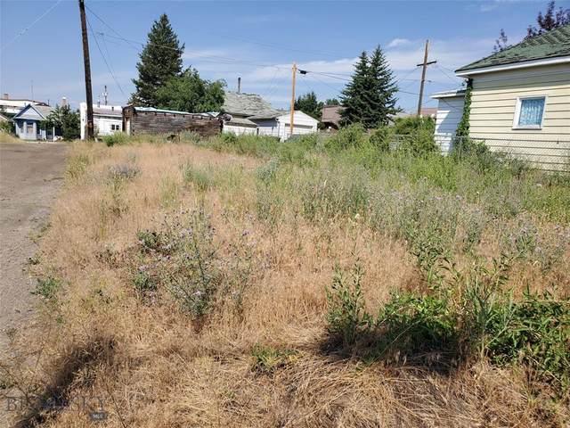 TBD S Dakota, Butte, MT 59701 (MLS #342967) :: Black Diamond Montana