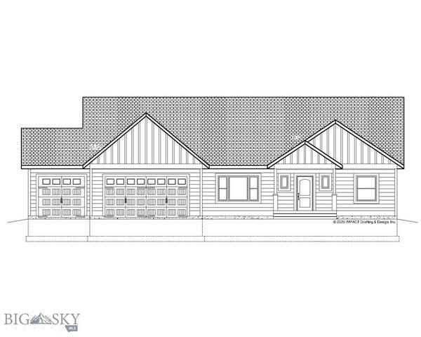 125 King Meadows Lane, Bozeman, MT 59718 (MLS #342986) :: Hart Real Estate Solutions