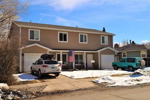 612 & 614 S 15th, Bozeman, MT 59715 (MLS #343000) :: Hart Real Estate Solutions