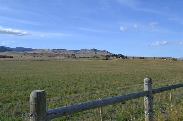 TBD N Lewis And Clark Trail, Whitehall, MT 59759 (MLS #343001) :: Hart Real Estate Solutions
