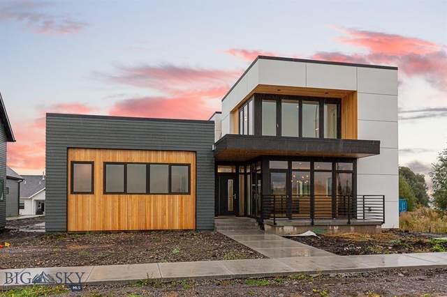 6653 Blackwood Road, Bozeman, MT 59715 (MLS #343003) :: Hart Real Estate Solutions