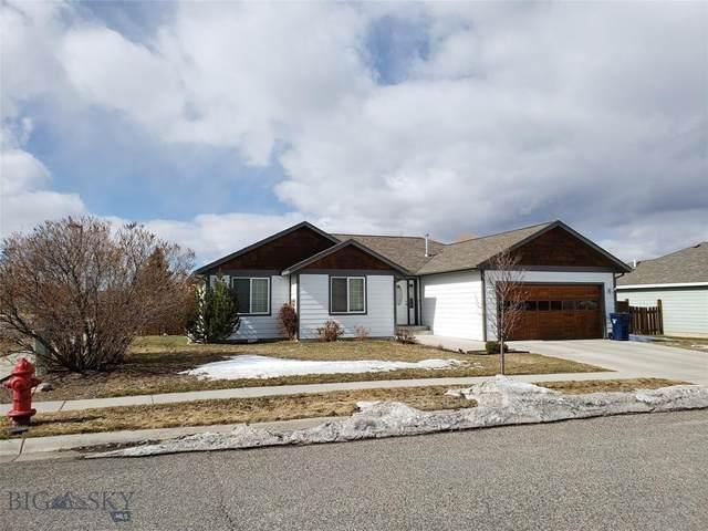 5 Sanders, Bozeman, MT 59718 (MLS #344031) :: Hart Real Estate Solutions