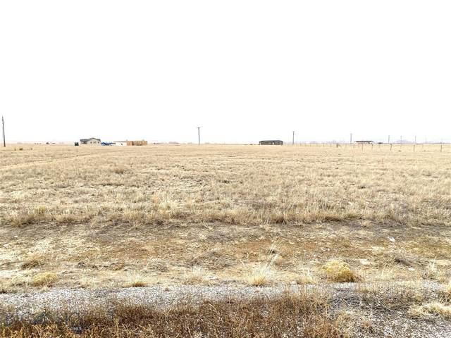 73 Springville Lane, Townsend, MT 59644 (MLS #344058) :: Black Diamond Montana