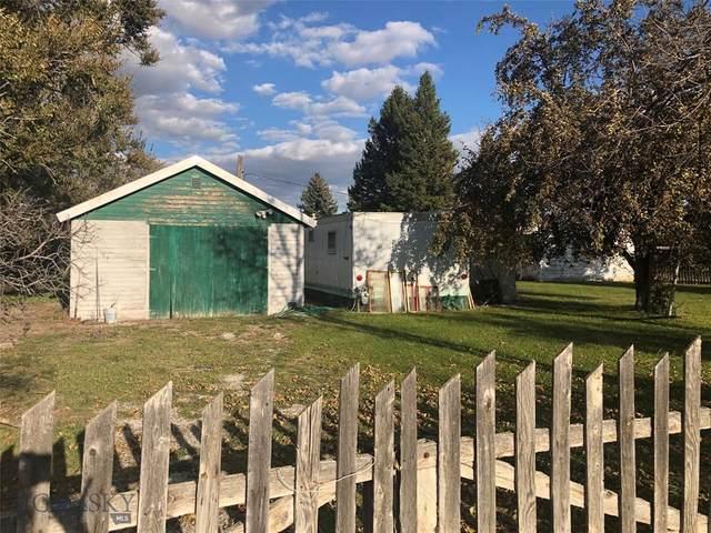 505 N Cedar Street, Townsend, MT 59644 (MLS #344059) :: Black Diamond Montana