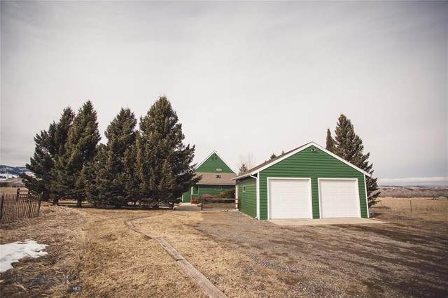 14665 Spanish Breaks Trail, Gallatin Gateway, MT 59730 (MLS #344074) :: Hart Real Estate Solutions