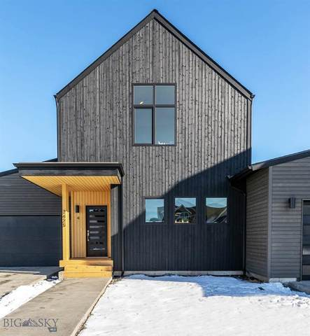 2040 Lance Drive #1, Bozeman, MT 59718 (MLS #344082) :: Hart Real Estate Solutions
