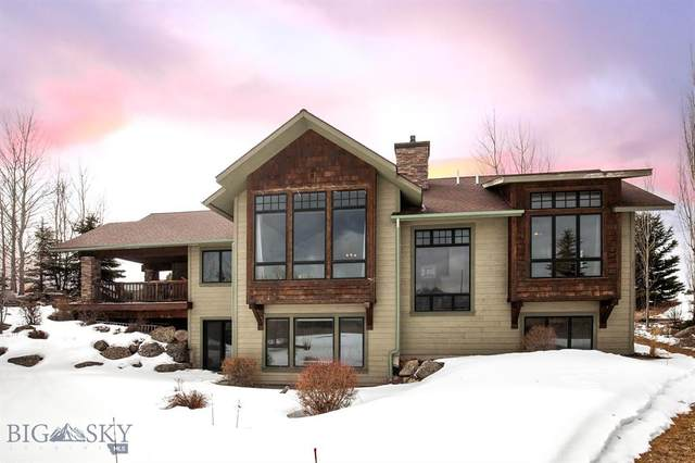 89 Golden Trout Way, Bozeman, MT 59715 (MLS #344127) :: Hart Real Estate Solutions