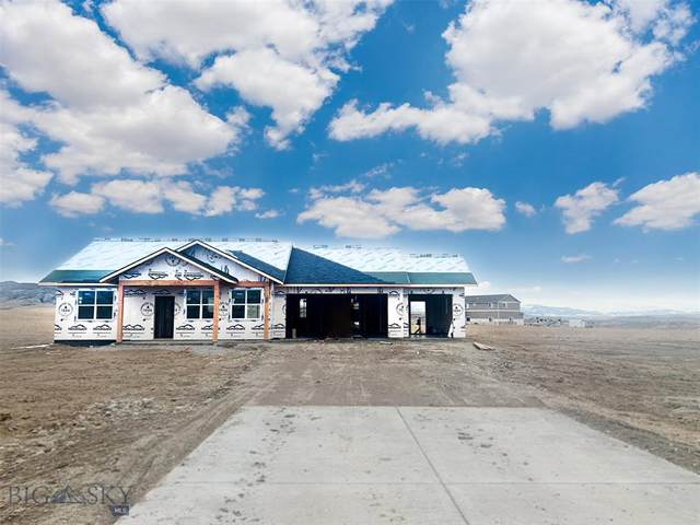 149 Wheatland Meadows Drive, Three Forks, MT 59752 (MLS #344136) :: Black Diamond Montana