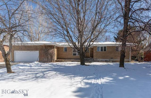 818 Blackmore Place, Bozeman, MT 59715 (MLS #344143) :: Hart Real Estate Solutions