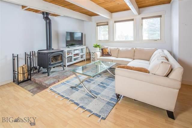 2575 Curley Bear #174, Big Sky, MT 59716 (MLS #344146) :: Hart Real Estate Solutions