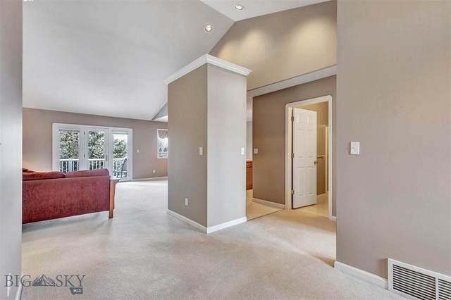 411 Overbrook Drive #35, Bozeman, MT 59715 (MLS #344149) :: Hart Real Estate Solutions