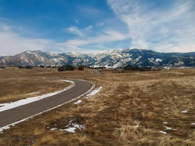 TBD Moon Shadow Drive, Bozeman, MT 59715 (MLS #344164) :: Hart Real Estate Solutions