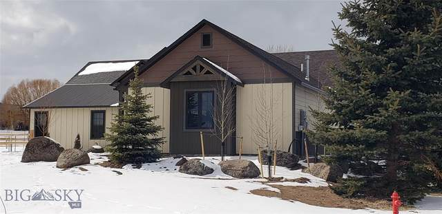 6 Sphinx Mountain Court, Ennis, MT 59729 (MLS #344165) :: Black Diamond Montana