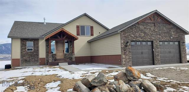 20 Jordan Lane N, McAllister, MT 59740 (MLS #344176) :: Hart Real Estate Solutions