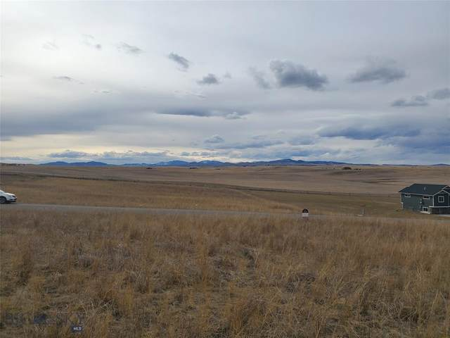 Lot 76 Wheatland Meadows Drive, Three Forks, MT 59752 (MLS #344188) :: Hart Real Estate Solutions