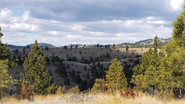 4020 Water Dance Drive, Helena, MT 59602 (MLS #344189) :: Montana Life Real Estate