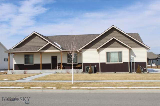 211 Northwest Passage Lane, Manhattan, MT 59741 (MLS #344191) :: Hart Real Estate Solutions