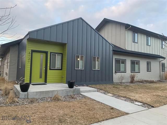 3121 Catkin Lane, Bozeman, MT 59718 (MLS #344203) :: Hart Real Estate Solutions