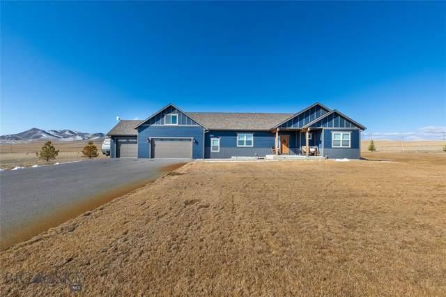 16 Clark Drive, Three Forks, MT 59752 (MLS #344206) :: Hart Real Estate Solutions