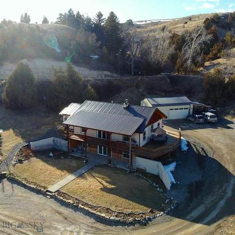 2487 Axtell Anceny, Bozeman, MT 59718 (MLS #344210) :: Hart Real Estate Solutions