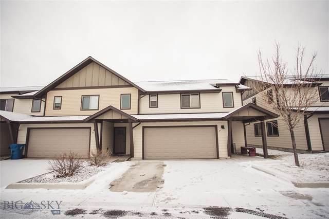 2937 Warbler F, Bozeman, MT 59718 (MLS #344213) :: Hart Real Estate Solutions