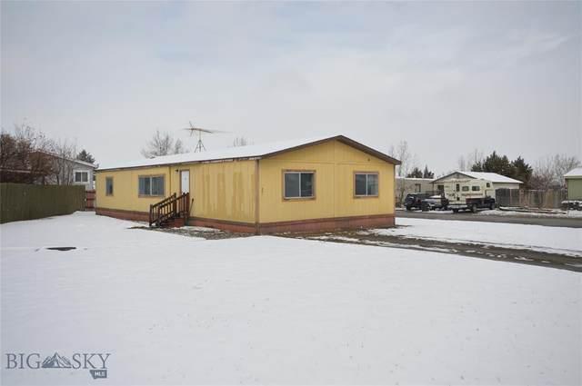 401 Southwood, Belgrade, MT 59714 (MLS #344237) :: Hart Real Estate Solutions