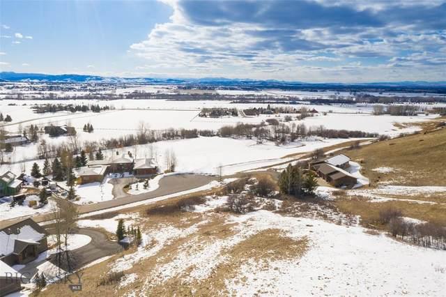 TBD Myers Lane, Bozeman, MT 59715 (MLS #344260) :: Hart Real Estate Solutions