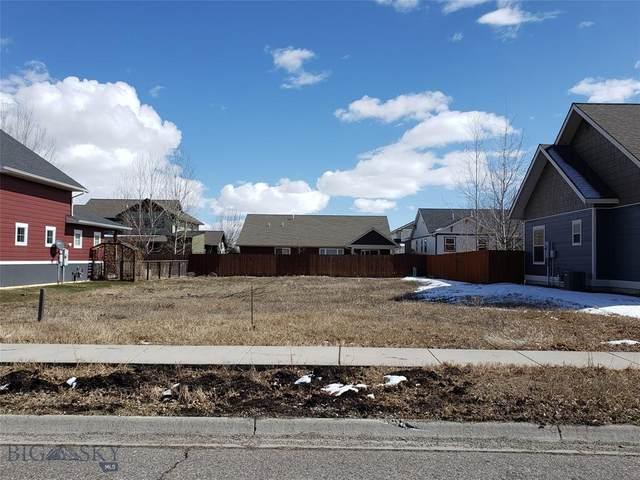 1044 Pin Avenue, Bozeman, MT 59718 (MLS #344281) :: Hart Real Estate Solutions
