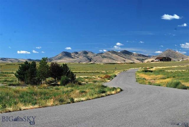 Lot 189 The Village At Elk Way, Three Forks, MT 59752 (MLS #344322) :: Black Diamond Montana