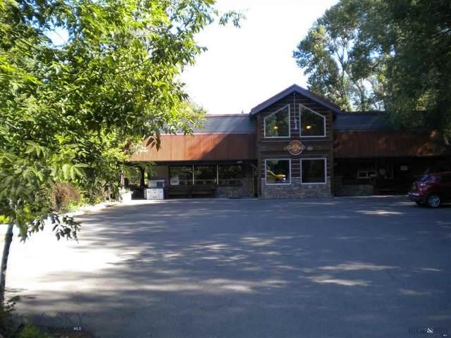 401 E Peach Street, Bozeman, MT 59715 (MLS #344326) :: Hart Real Estate Solutions