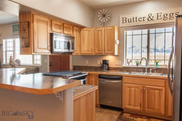 1106 Louisiana Street, Belgrade, MT 59714 (MLS #344340) :: Hart Real Estate Solutions