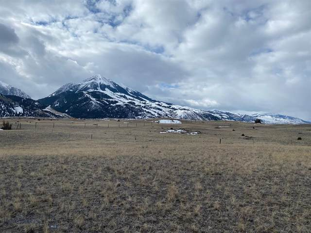 TBD Kestral, Pray, MT 59065 (MLS #344351) :: Hart Real Estate Solutions