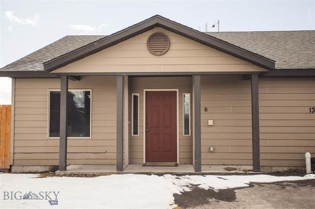 1303 Idaho St. Street, Belgrade, MT 59714 (MLS #344352) :: Hart Real Estate Solutions