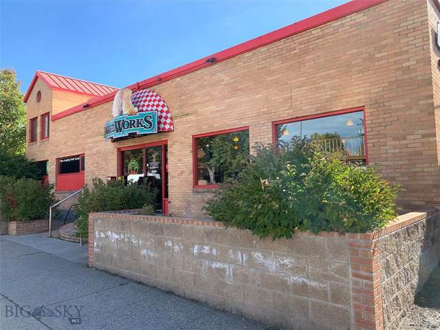 708 W Main Street, Bozeman, MT 59715 (MLS #344357) :: Hart Real Estate Solutions