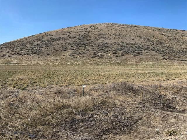 Lot 243 Blue Stem Way, Three Forks, MT 59752 (MLS #344358) :: Black Diamond Montana