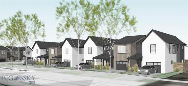 2780 Georgia Marie Lane, Bozeman, MT 59718 (MLS #344361) :: Hart Real Estate Solutions