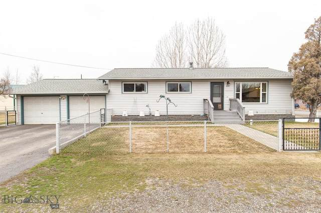 801 Dakota, Belgrade, MT 59714 (MLS #344373) :: Hart Real Estate Solutions