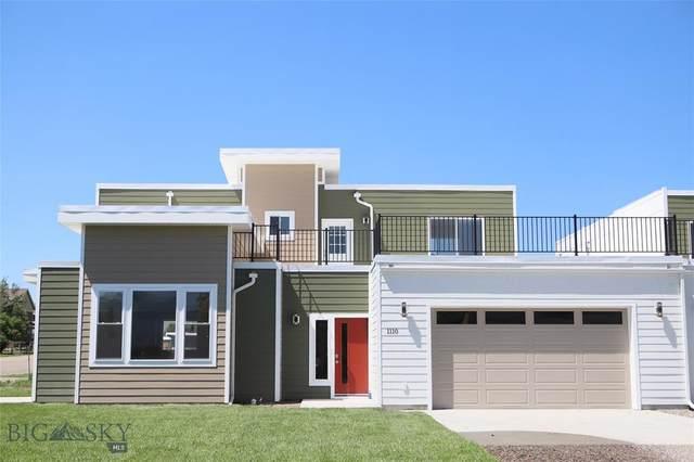1109 W Reservoir, Livingston, MT 59047 (MLS #344382) :: Hart Real Estate Solutions