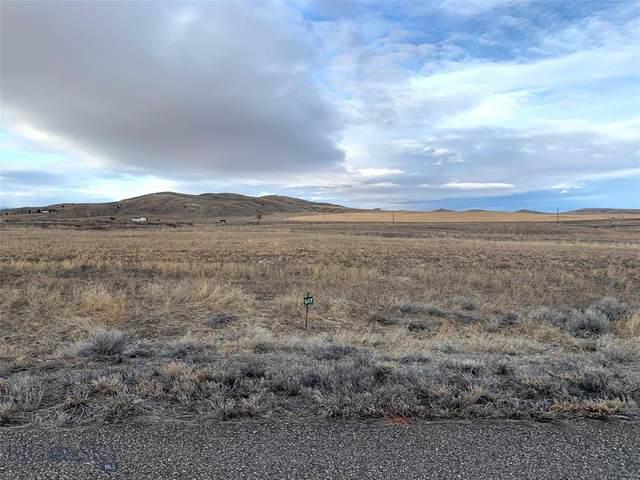 Lot 247 Blue Stem Way, Three Forks, MT 59752 (MLS #344386) :: Montana Life Real Estate