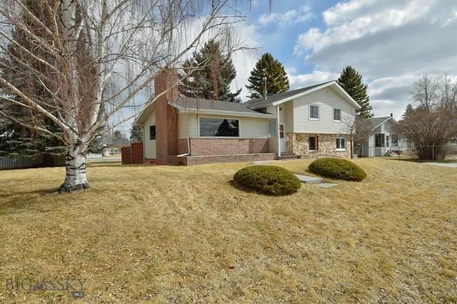 209 S Walnut Street, Townsend, MT 59644 (MLS #344398) :: Hart Real Estate Solutions