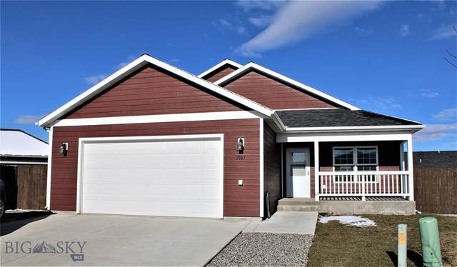 2007 Avocet Court, Belgrade, MT 59714 (MLS #344427) :: Hart Real Estate Solutions