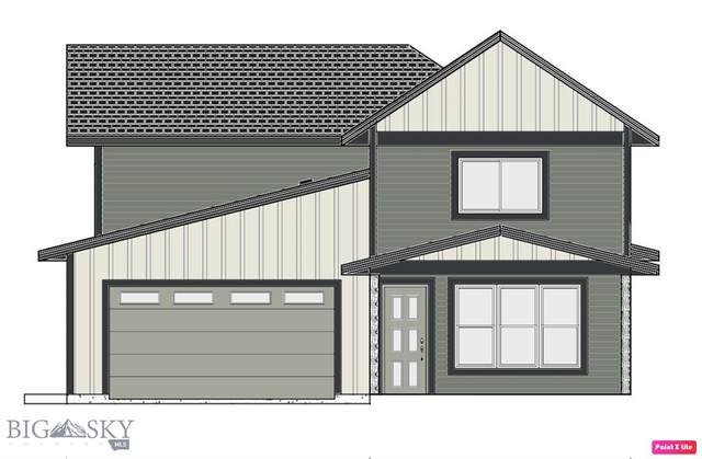 5437 Vaughn Drive, Bozeman, MT 59718 (MLS #344441) :: Hart Real Estate Solutions