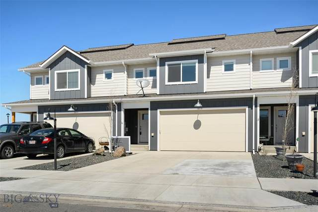 1311 Scooter Lane B, Belgrade, MT 59714 (MLS #344445) :: Montana Life Real Estate