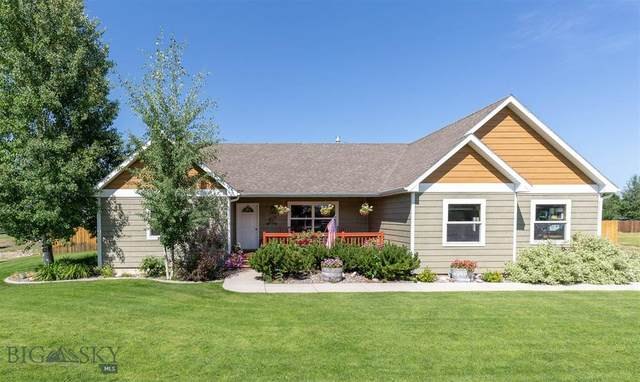 546 Landmark, Belgrade, MT 59714 (MLS #344452) :: Montana Life Real Estate