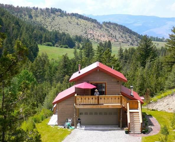 637 Mill Creek Road, Livingston, MT 59047 (MLS #344464) :: Montana Life Real Estate