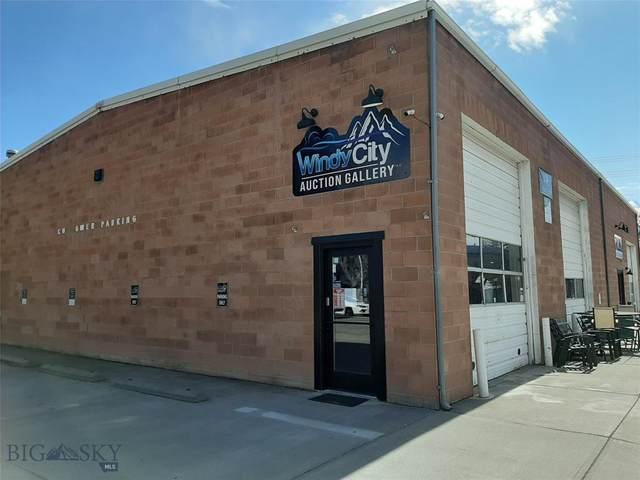 217 W Park B & C, Livingston, MT 59047 (MLS #344465) :: Montana Life Real Estate