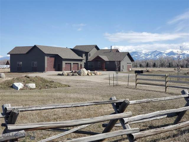 Bozeman, MT 59718 :: Hart Real Estate Solutions